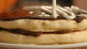 IHOP Fall Pancakes TV Spot, 'Pumpkin' - Thumbnail 3
