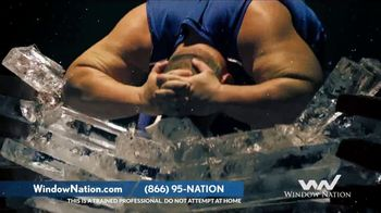 Window Nation TV Spot, 'Winter is Coming' Featuring JD Anderson