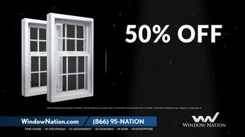 Window Nation TV Spot, 'Winter is Coming' Featuring JD Anderson - Thumbnail 6
