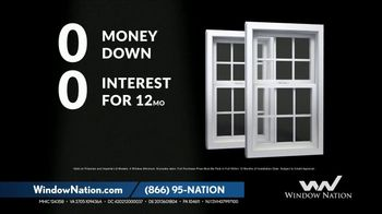 Window Nation TV Spot, 'Winter is Coming' Featuring JD Anderson - Thumbnail 7