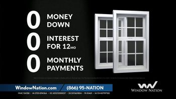 Window Nation TV Spot, 'Winter is Coming' Featuring JD Anderson - Thumbnail 8