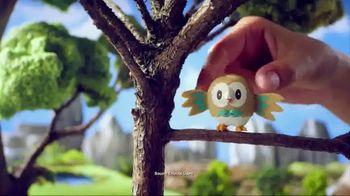 Pokémon Figures TV Spot, 'An Epic Battle' - Thumbnail 2