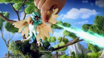 Pokémon Figures TV Spot, 'An Epic Battle' - Thumbnail 3