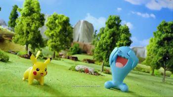 Pokémon Figures TV Spot, 'An Epic Battle' - Thumbnail 5