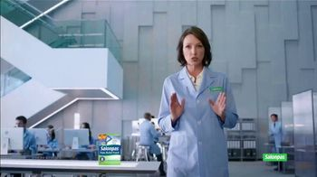 Salonpas Pain Relief Patch Large TV Spot, 'Reliable Power'