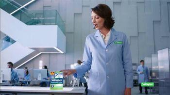 Salonpas Pain Relief Patch Large TV Spot, 'Reliable Power' - Thumbnail 7
