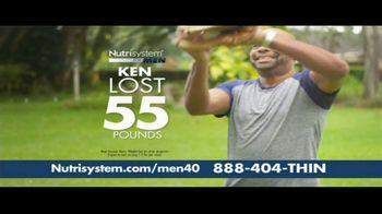 Nutrisystem for Men TV Spot, 'It's Your Time' - Thumbnail 2
