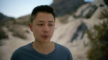 LinkedIn TV Spot, 'In It to Explore: Victor Luo'