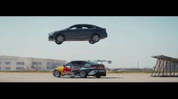 2019 Kia Forte TV Spot, 'Unruled: Forte vs. Forte' Featuring Collete Davis [T1]