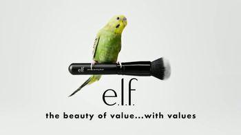e.l.f. Cosmetics TV Spot, 'Makeup Brush' - Thumbnail 10
