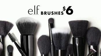 e.l.f. Cosmetics TV Spot, 'Makeup Brush' - Thumbnail 6