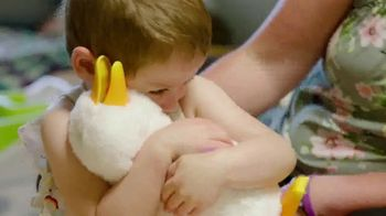 Aflac TV Spot, 'My Special Aflac Duck' Featuring Chris Young, Chase Bryant - Thumbnail 3