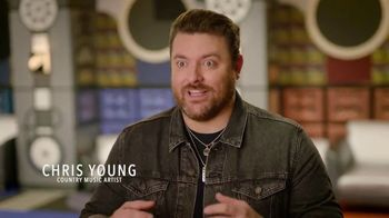 Aflac TV Spot, 'My Special Aflac Duck' Featuring Chris Young, Chase Bryant - Thumbnail 7