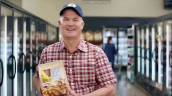 Lamb Weston Crispy Potato Puffs TV Spot, 'Celebrity'