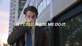 My Cold thumbnail