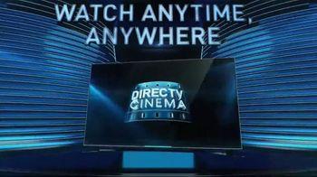 DIRECTV Cinema TV Spot, 'Solo: A Star Wars Story' - Thumbnail 9