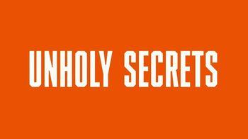 Fandango TV Spot, 'Syfy: Two-Word Preview: The Nun' - Thumbnail 3