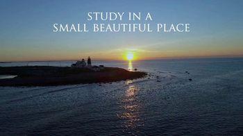 University of Rhode Island TV Spot, 'Sunrise' - Thumbnail 1