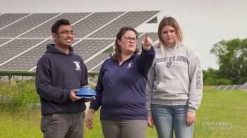 University of Rhode Island TV Spot, 'Sunrise' - Thumbnail 4