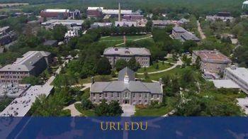 University of Rhode Island TV Spot, 'Sunrise' - Thumbnail 9