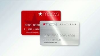 Macy's Star Rewards TV Spot, 'Gracias por Compartir: más beneficios' [Spanish] - Thumbnail 1