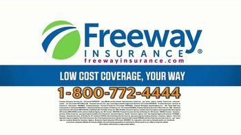 Freeway Insurance TV Spot, 'Saber escucharte' [Spanish] - Thumbnail 8