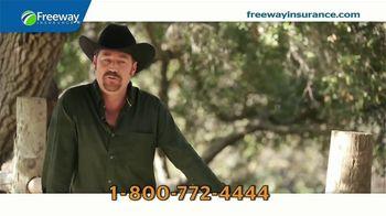 Freeway Insurance TV Spot, 'Saber escucharte' [Spanish] - Thumbnail 1