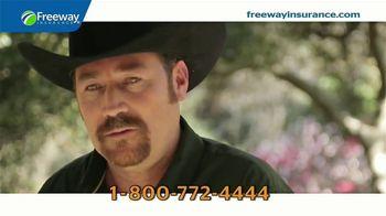 Freeway Insurance TV Spot, 'Saber escucharte' [Spanish] - Thumbnail 2