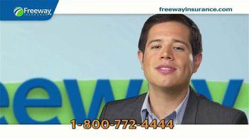 Freeway Insurance TV Spot, 'Saber escucharte' [Spanish] - Thumbnail 3