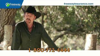 Freeway Insurance TV Spot, 'Saber escucharte' [Spanish] - Thumbnail 4