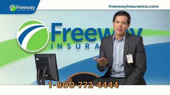 Freeway Insurance TV Spot, 'Saber escucharte' [Spanish] - Thumbnail 5