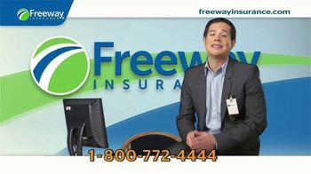 Freeway Insurance TV Spot, 'Saber escucharte' [Spanish] - Thumbnail 6