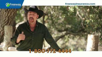 Freeway Insurance TV Spot, 'Saber escucharte' [Spanish] - Thumbnail 7