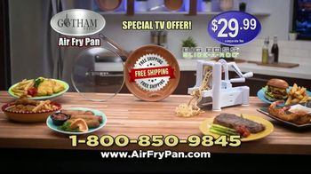 Gotham Steel Air Fry Pan TV Spot, 'A Better Way' - Thumbnail 10