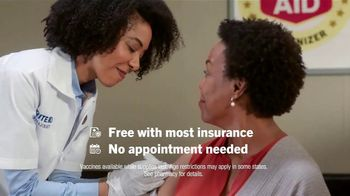 Rite Aid Pharmacy TV Spot, 'Flu Shot: Prevention Is Better' - 13 commercial airings