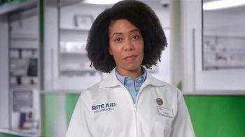 Rite Aid Pharmacy TV Spot, 'Flu Shot: Prevention Is Better' - Thumbnail 1