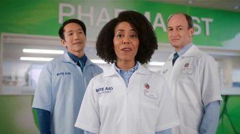 Rite Aid Pharmacy TV Spot, 'Flu Shot: Prevention Is Better' - Thumbnail 5