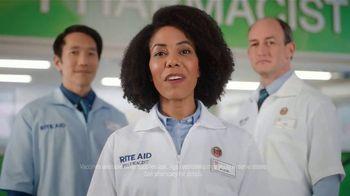 Rite Aid Pharmacy TV Spot, 'Flu Shot: Prevention Is Better' - Thumbnail 7