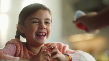 Kinder Joy TV Spot, 'Every Surprise Counts' - 6615 commercial airings