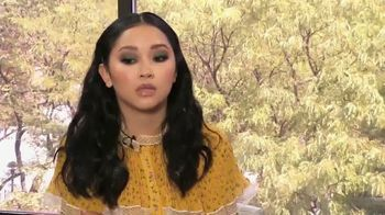 Maybelline New York TV Spot, 'Fuse: SeeHER: Lana Condor' - Thumbnail 9