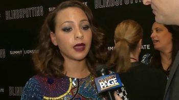 L'Oreal Paris Cosmetics TV Spot, 'Fuse: SeeHER: Jasmine Cephas Jones'
