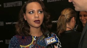 L'Oreal Paris TV Spot, 'Fuse: SeeHER: Jasmine Cephas Jones' - Thumbnail 5