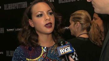 L'Oreal Paris TV Spot, 'Fuse: SeeHER: Jasmine Cephas Jones' - Thumbnail 6