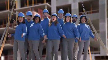 Vicks DayQuil Severe VapoCOOL  TV Spot, 'Coro de construcción' [Spanish] - Thumbnail 6