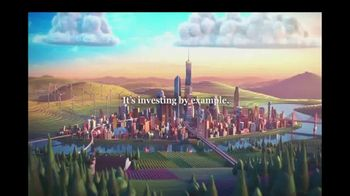 Nuveen TV Spot, 'Investing by Example' - Thumbnail 10