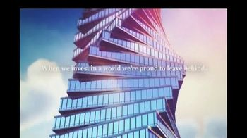Nuveen TV Spot, 'Investing by Example' - Thumbnail 9