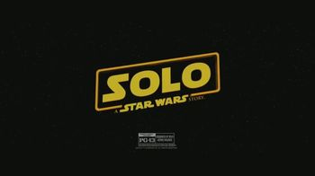 Spectrum On Demand TV Spot, 'Solo: A Star Wars Story & Jurassic World: Fallen Kingdom' - Thumbnail 4