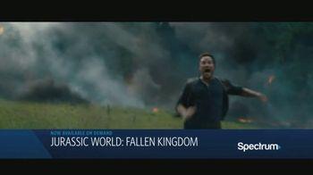 Spectrum On Demand TV Spot, 'Solo: A Star Wars Story & Jurassic World: Fallen Kingdom' - Thumbnail 6