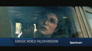 Spectrum On Demand TV Spot, 'Solo: A Star Wars Story & Jurassic World: Fallen Kingdom' - Thumbnail 7