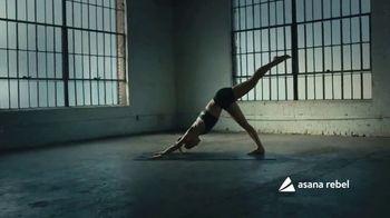 Asana Rebel TV Spot, 'Healthy Lifestyle' - Thumbnail 3